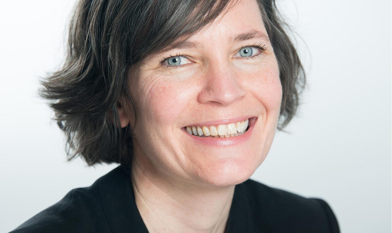 Fiona Deans - Managing Director