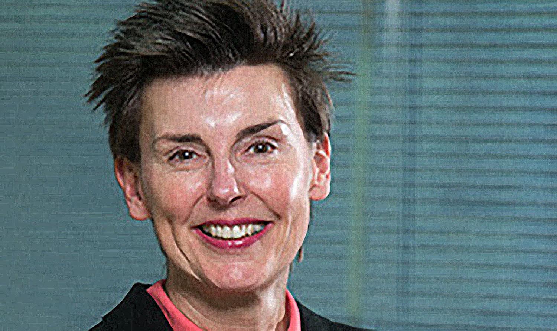 Janice Wigglesworth - Head of Business Development